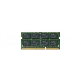 2GB DDR3 SODIMM PC3-8500 2Rx8 SODIMM 1066MHz 7-7-7-20 1.5V 204p