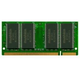 4GB PC2-5300 SODIMM 200p 5-5-5-15 NONE 1.8V