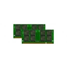 2GB DDR2 SODIMM PC2-5300 SODIMM 667MHz 5-5-5-15 1.8V (2x1GB) 200p
