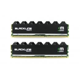 (2x4GB) 8GB PC3-17000  10-12-12-28 FROSTBYTE-G3-B 1.6V