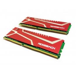 (2x4GB) 8GB PC4-3000  15-15-15-35 RIDGEBACK-G2-R 1.35V