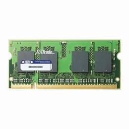 DDR2 SODIMM 2GB 1Gbit 1Gbit 128Mx8 128Mx8 2Rank(s) Actica Memory