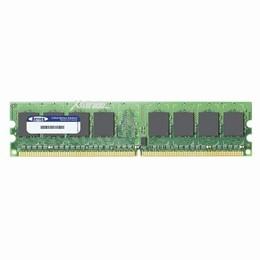 DDR2 UDIMM 2GB 1Gbit 1Gbit 512Mbit 128Mx8 128Mx8 64Mx8 2Rank(s) Actica Memory
