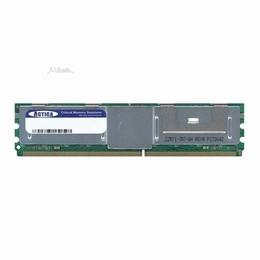 ACTICA 512MB DDR2 FBDIMM Samsung 512Mbit IC Depth 667MHz Memory Module ACT512FR72J8F667S