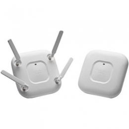 802.11ac CAP w/CleanAir; 3x4:3 [Item Discontinued]