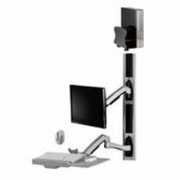 SitStnd Combo WS Vrtical Mount [Item Discontinued]