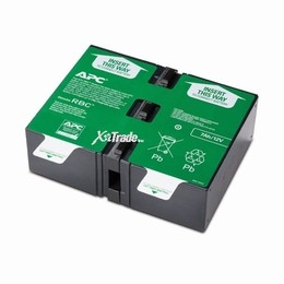 APC REPLACEMENT BATTERY CARTRIDGE [Item Discontinued]