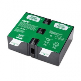 APC APCRBC124 UPS Replacement Battery Cartridge # 124 [Item Discontinued]