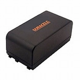 6Volt NiMH Camcorder Battery