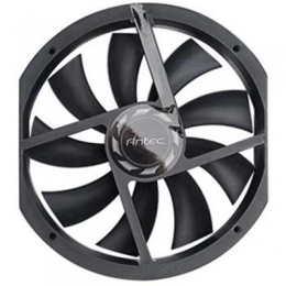 Big Boy 200mm TriCool Fan
