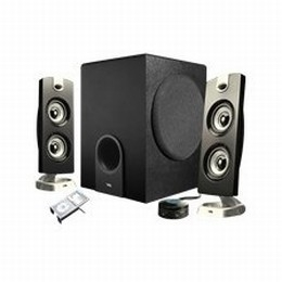 3 pc Speaker System [Item Discontinued]
