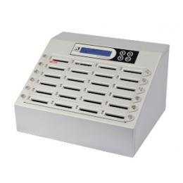 U-Reach CF924 Compact Flash Duplicator(Video Card) 24 slots