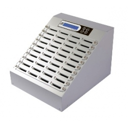 U-Reach CF940 Compact Flash Duplicator(Video Card) 40 slots
