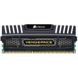 8GB 1600MHz CL10 DDR3