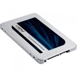 1TB MX500 SATA 6Gb s SSD