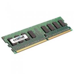 CRUCIAL DDR2 800 2GB CL6
