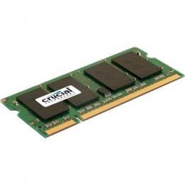 CRUCIAL DDR2 SODIM 2GB 800