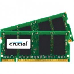 4GB kit DDR2 800MHz