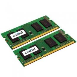 8GB kit DDR3 1600 SODIMM
