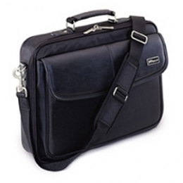 TARGUS TRADEMARK NOTEPAC CASE FITS UP TO 15.6 BLACK
