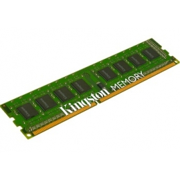 Kingston 8GB DDR2 667MHz PC5300 Registered with Parity 240-Pin DIMM Module