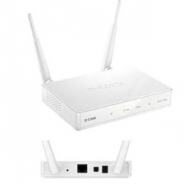 D-Link Network DAP-1665 Wireless AC1200 Dual Band Access Point Retail [Item Discontinued]