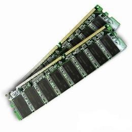 1GB (64x8) Dual Channel PC3200 400MHz Kit Desktop Memory
