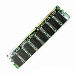 128MB 400Mhz. CL3 184PIN (16X16) PC3200 Desktop Memory