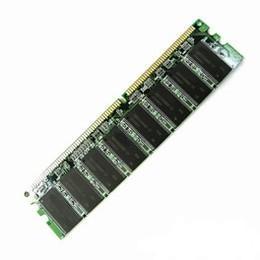 1GB 400Mhz. CL3 184PIN (64X8) PC3200 Desktop Memory