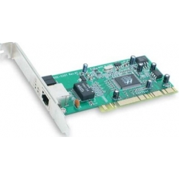 DLINK 10/100/1000MBPS PCI GIGABIT DESKTOP ADAPTER