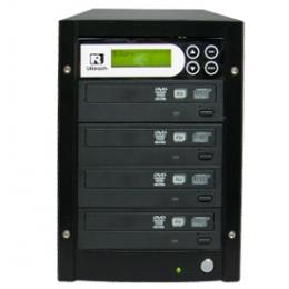 U-Reach 1-3 PC-LINK DVD CD Duplicator - DVD1803PC