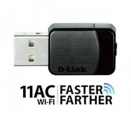 Wireless AC1750 DB USB Adapter