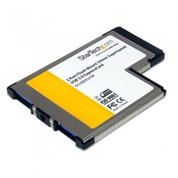 2 Port ExpressCard Adapter [Item Discontinued]