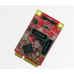 mSATA to dual SATA3 RAID JMS562