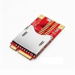 USB to SD/uSD (W/T: -40 ~ +85) GL823U