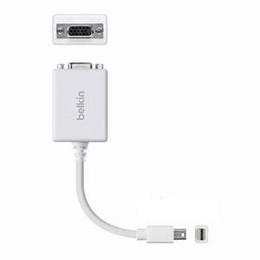 Displayport Mini To VGA F
