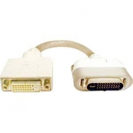 6 HDMI to DVI cable