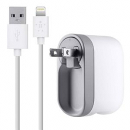 Swivel Wall Charger