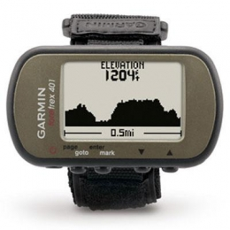 Foretrex 401 GPS [Item Discontinued]