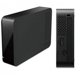 DriveStation 4TB USB 3 HDD