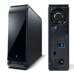 DriveStation Axis Velocity 2TB [Item Discontinued]