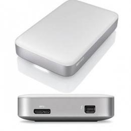 MiniStation Thunderbolt 2TB [Item Discontinued]