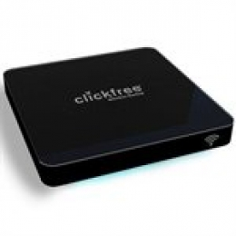 500GB C3 Wireless Backup Drive 2.5-inch (HD528WI)