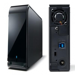 DriveStation Axis Velocity 3TB [Item Discontinued]