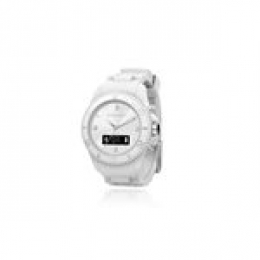 MYKRONOZ ZECLOCK - SMART WATCH - WHITE