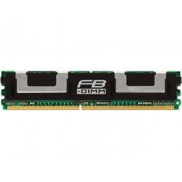 8192MB DDR2/667 PC2-5300 ECC FBDMM