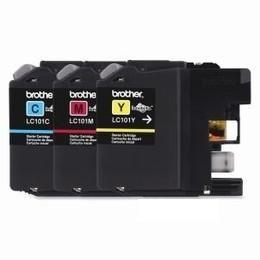 3PK Ink Cartridge Colour [Item Discontinued]