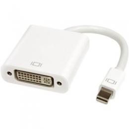 Mini DisplayPort  to DVI Video [Item Discontinued]
