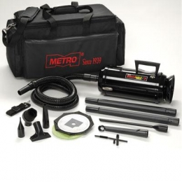 Metro Datavac 3 [Item Discontinued]