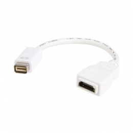 Mini DVI/HDMI Video Cable Adapter